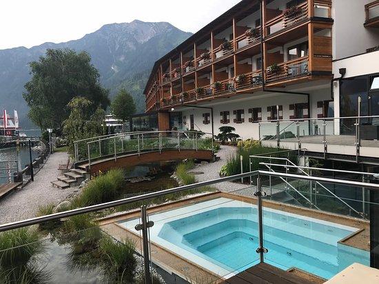 Travel Charme Fuerstenhaus am Achensee Photo