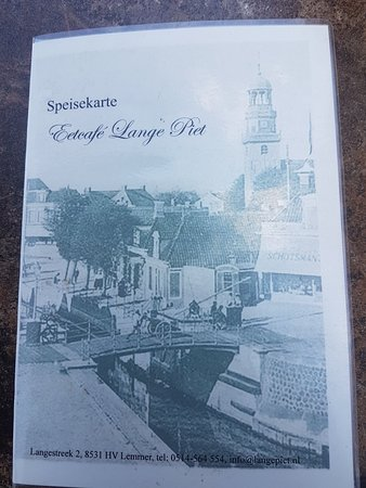 Lemmer, Нидерланды: 20180708_133124_large.jpg