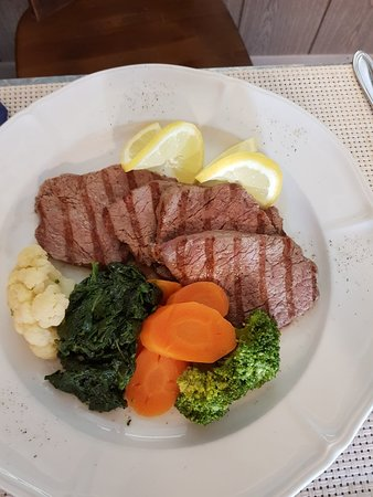 Restaurant Krone Faichrüti张图片