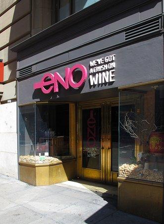 Eno Wine Bar照片