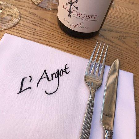 L'ARGOT照片
