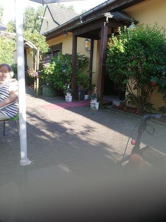 China Restaurant Bambus Garten Oberhausen Kirchhellener Str 319