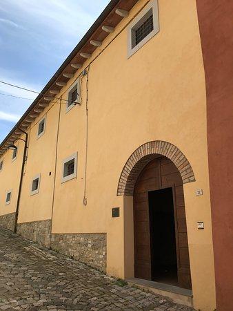 Convento delle Suore Clarisse