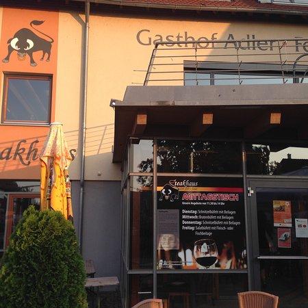 Ochsenhausen, Germany: photo2.jpg