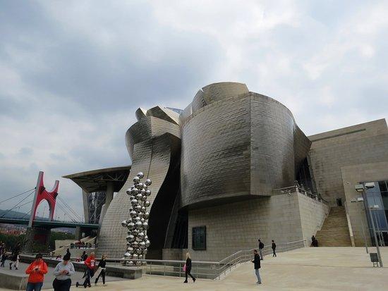 Guggenheim Museum (Bilbao): グッゲンハイム