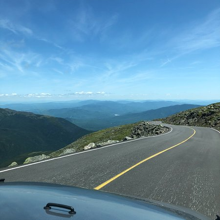Mount Washington, NH: photo4.jpg