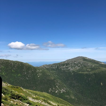 Mount Washington, NH: photo6.jpg