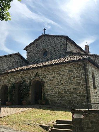 Santuario Madonna dei Cappuccini