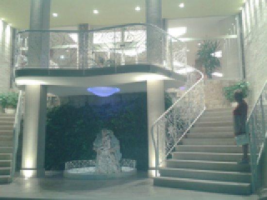 Hotel Clipper: Ingresso