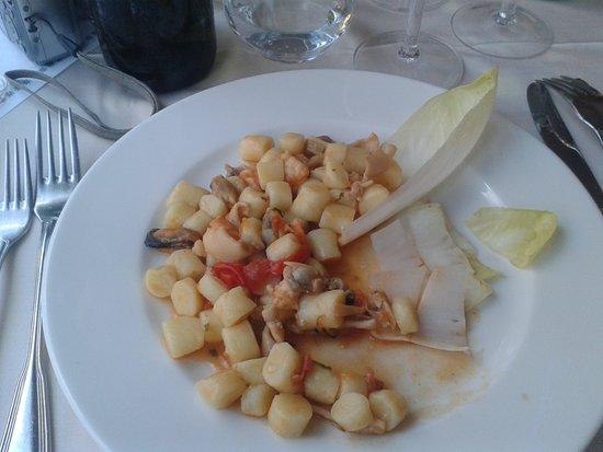 Hotel Clipper: Piatti