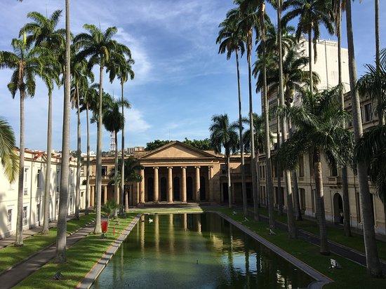 Museu Histórico e Diplomático