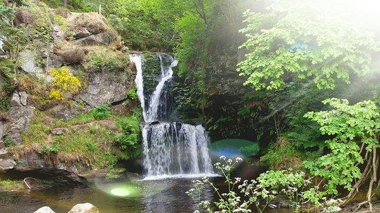 The Linn Falls