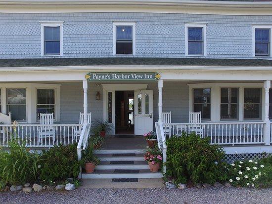 Payne's Harbor View Inn Foto