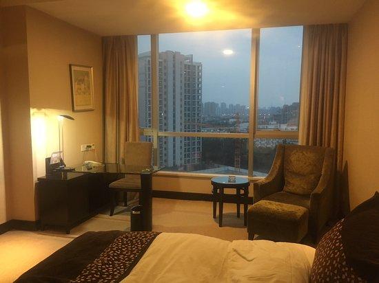 纳德自由酒店 照片