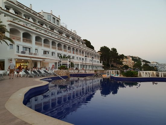 桑提多蓬达德玛尔酒店及水疗中心 - 仅成年人照片