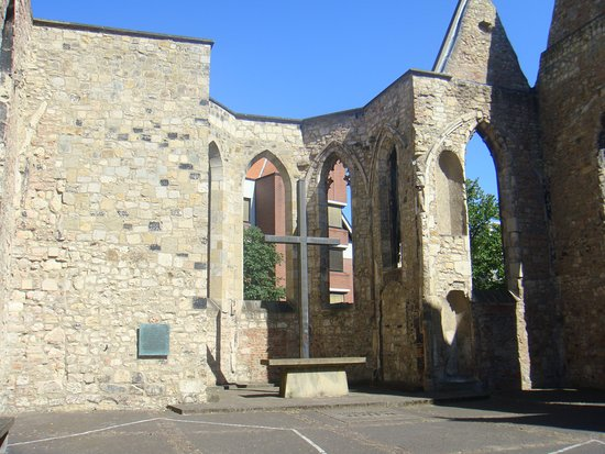 Aegidienkirche照片