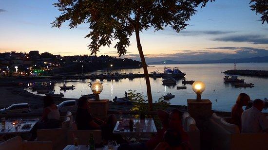 Nea Fokaia, Grécia: Thokos Cafe Bar Pizza Bistro