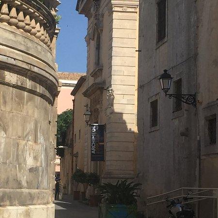 Galleria Civica Montevergini