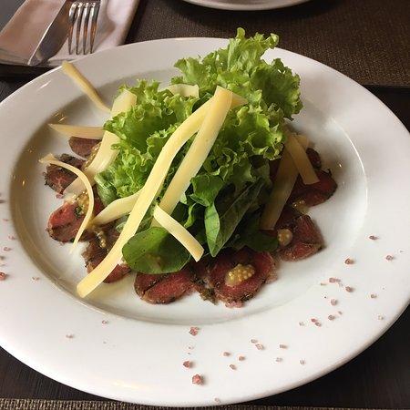 Aqva Restaurant: photo0.jpg
