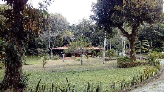 Pousada Santa Maria Das Flores照片
