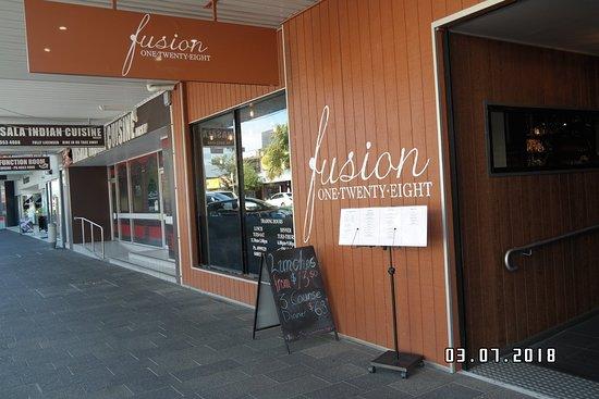 Fusion128照片