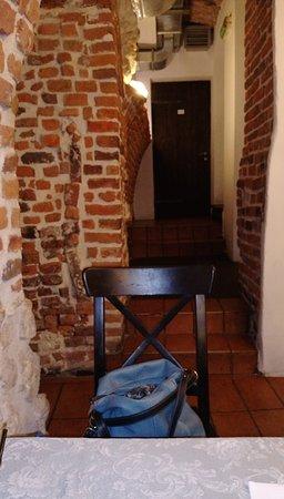 Zazie Bistro: Restauracja.