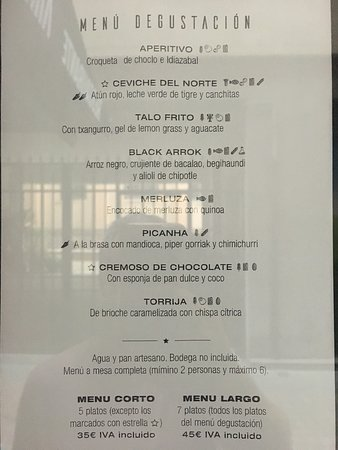 Restaurante Arrok照片