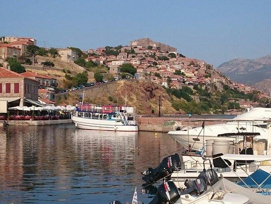 Εφταλού, Ελλάδα: Sunrise Resort Hotel