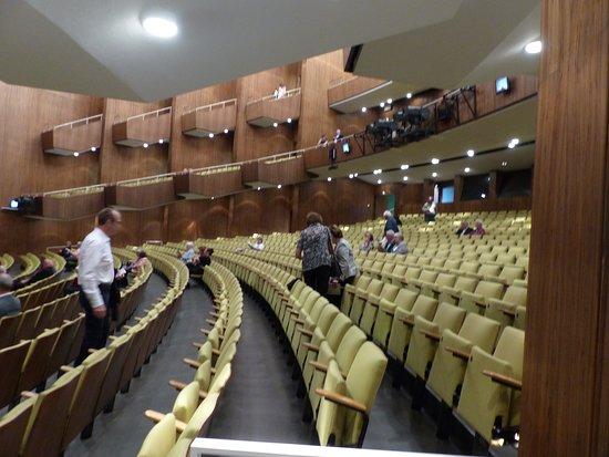 德意志歌剧院照片