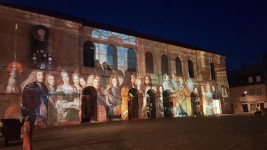 Foto de La Citadelle de Besancon