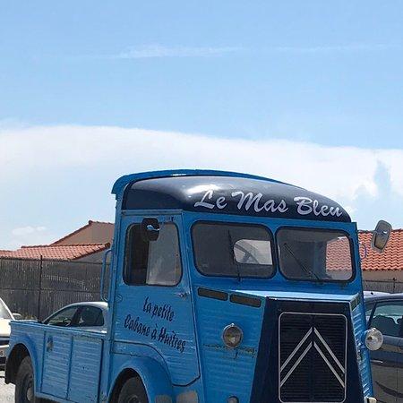 Le Mas Bleu : photo0.jpg