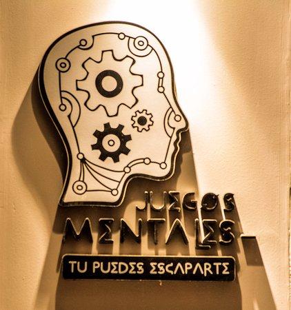 Juegos Mentales En Uruguay Fotografia De Juegos Mentales