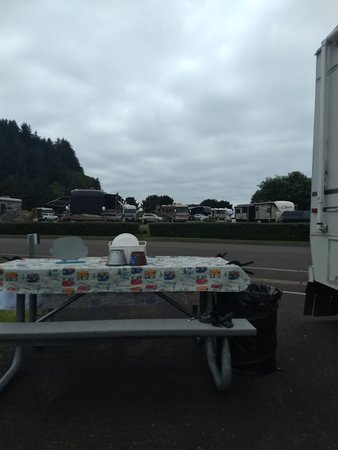 Winchester Bay RV Resort Foto