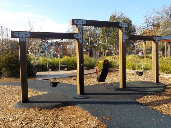 Murrumbeena Play Space