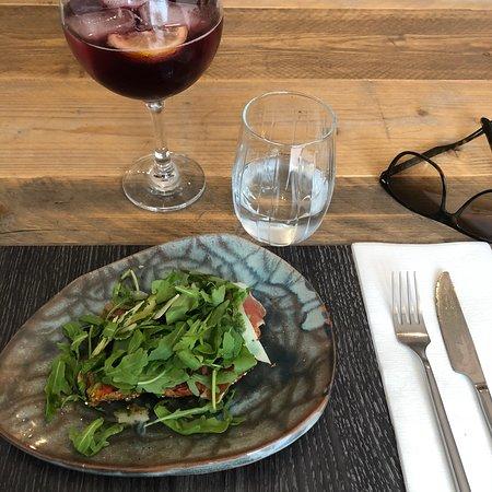 Arte y Cocina Restaurant照片