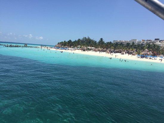 Isla Contoy Foto