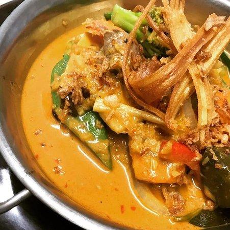 Cilantro Asian Street Fusion Cuisine