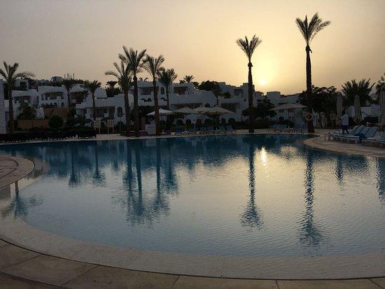 Foto de Hotel Novotel Sharm El Sheikh