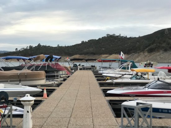 Foto de Lake Nacimiento Resort