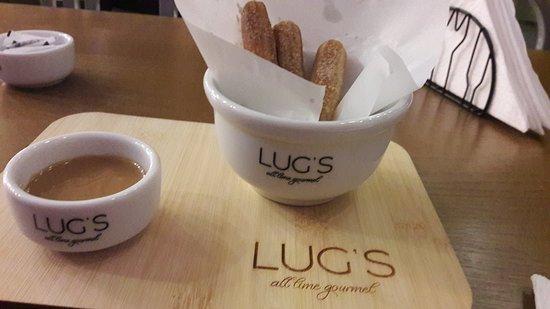 Lug's照片