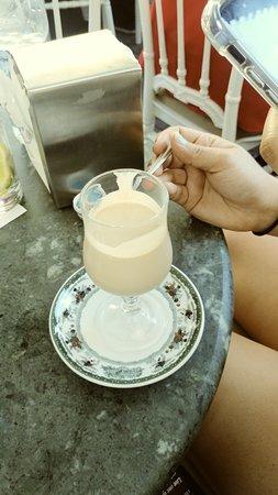 Gran Caffe Gambrinus Foto
