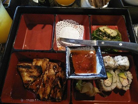 Green Plate Asian Bistro照片