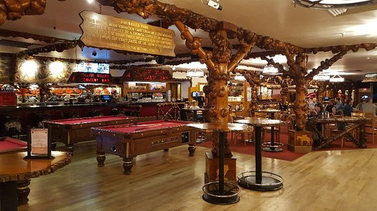 Million Dollar Cowboy Bar: 20180702_165707_large.jpg