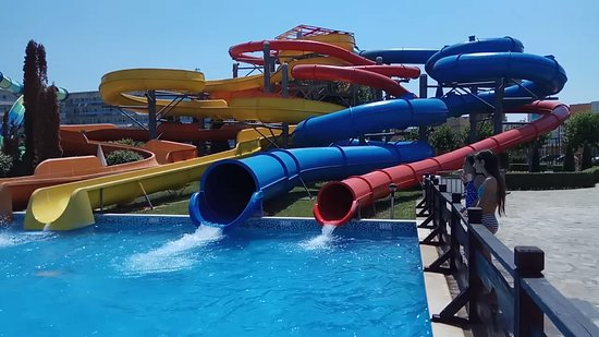 Action Aquapark Foto