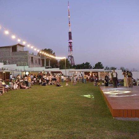 Tesaran Outdoor Gallery照片