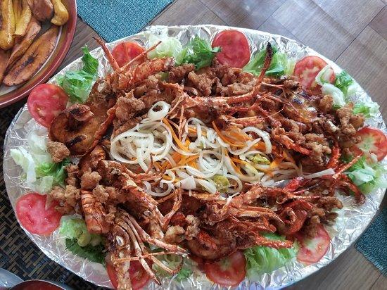 Lobster Dave's Seafood Restaurant照片