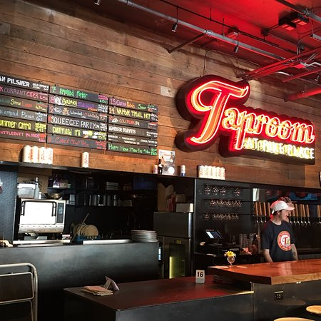 The Taproom at Pike Place