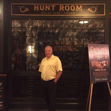 The Hunt Room照片
