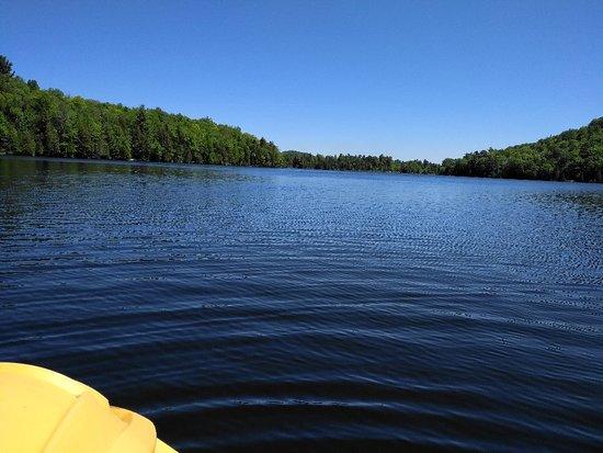 Auberge du Lac Morency : IMG_20180611_114659_large.jpg