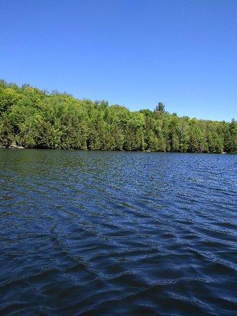 Auberge du Lac Morency : IMG_20180611_114937_large.jpg